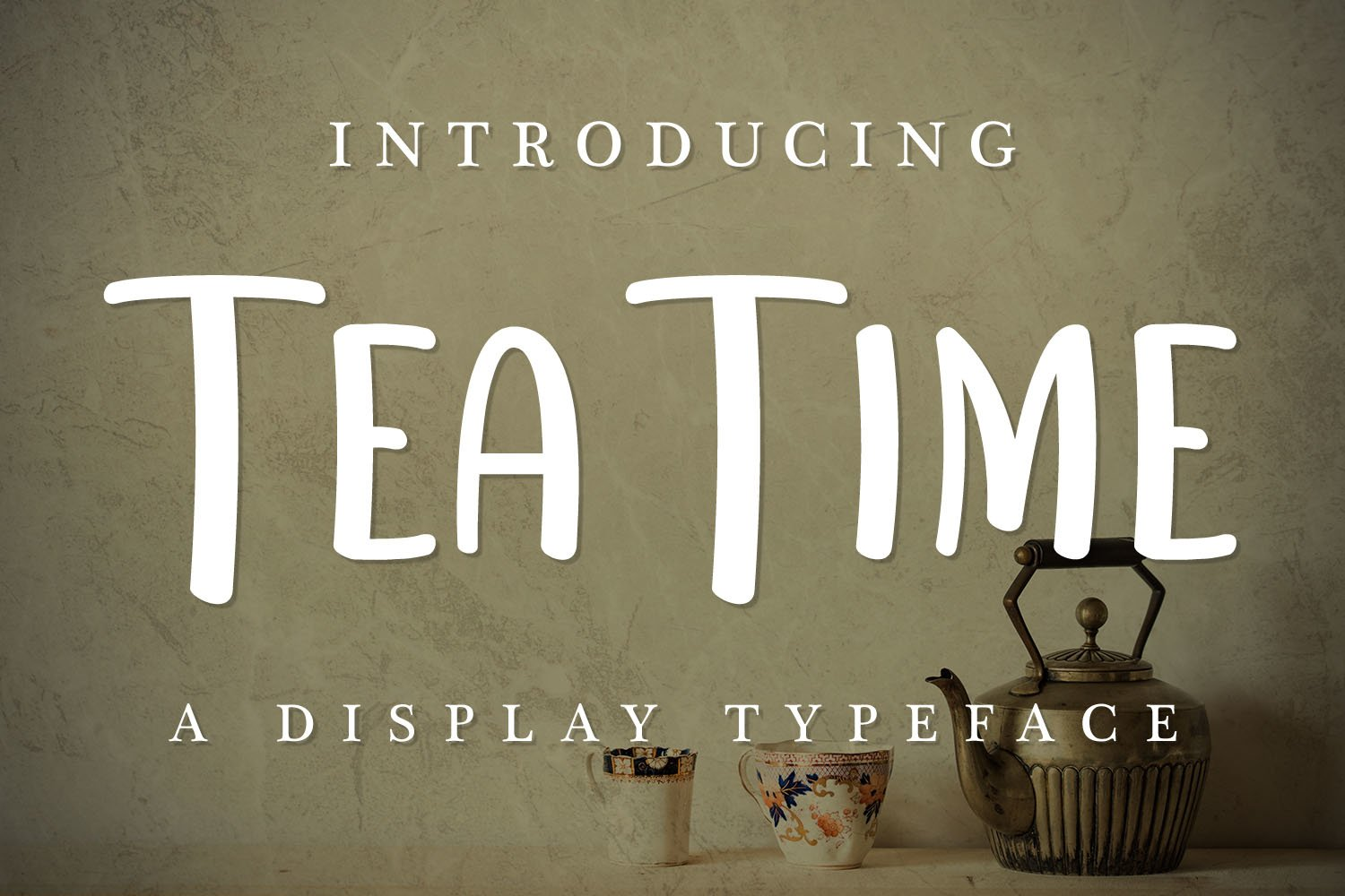 Tea Time example image 1
