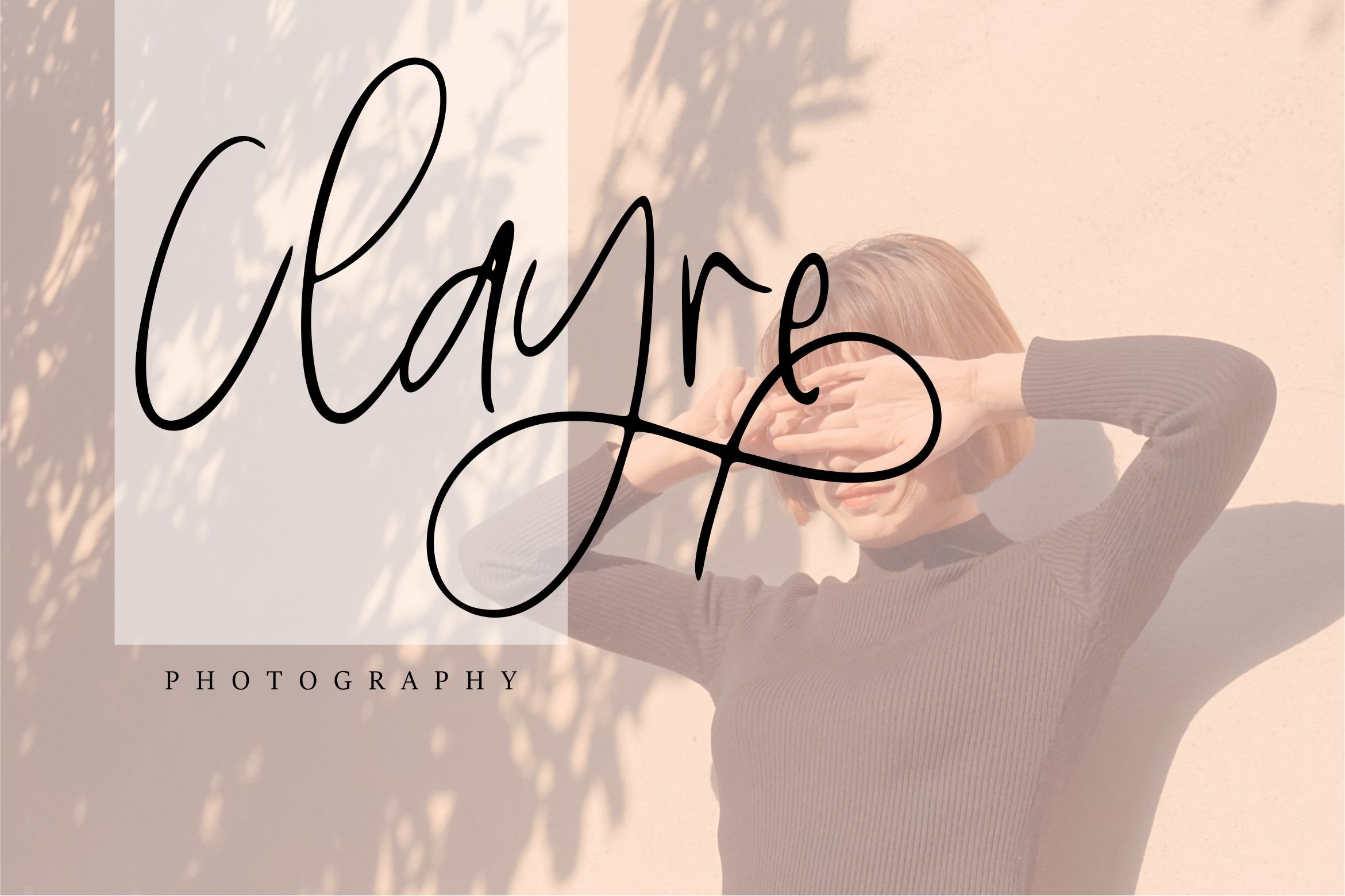 Ralley - Beauty Handwritten Font example image 3