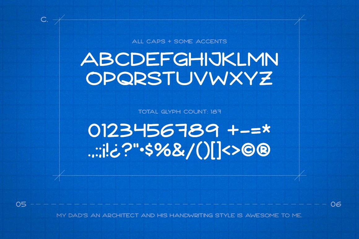 Arqui - Blueprint example image 2