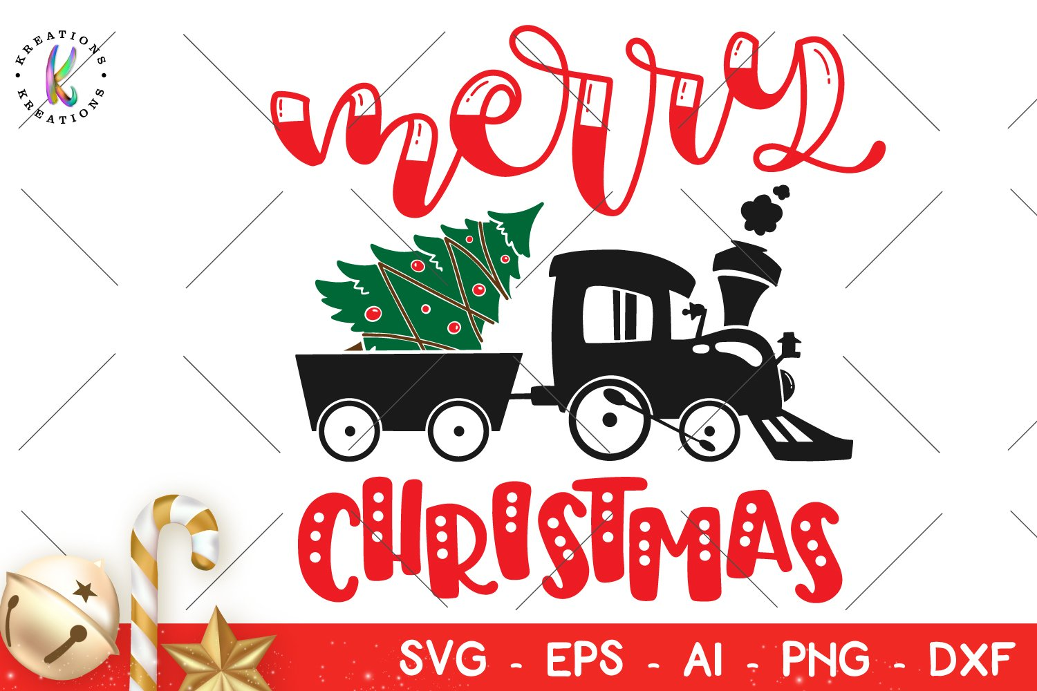 Fire Truck Christmas Svg Fire Fighter Cute Kids Svg 181333 Svgs Design Bundles