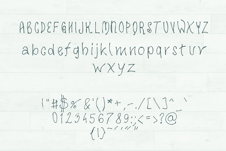 14 Fonts bundle vol.3 example image 26