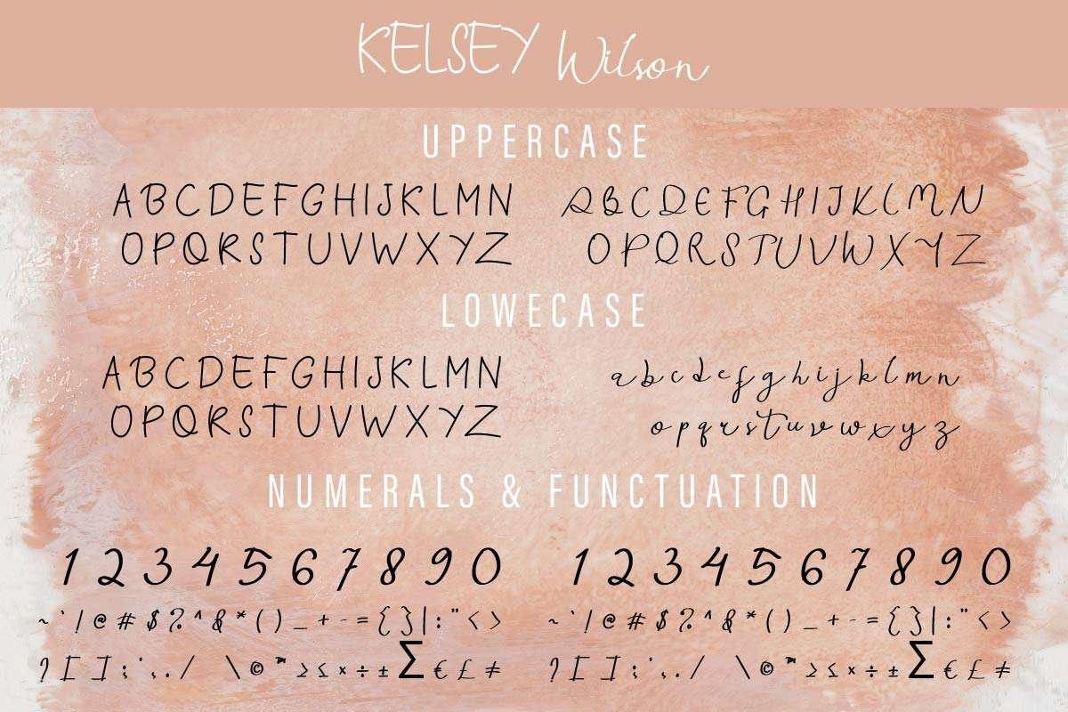 Kelsey Wilson example image 5