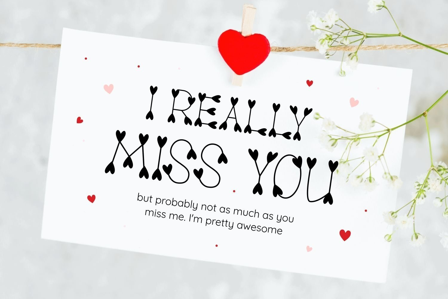 Web Font Truelove - Cute and Lovely Display Typeface example image 3