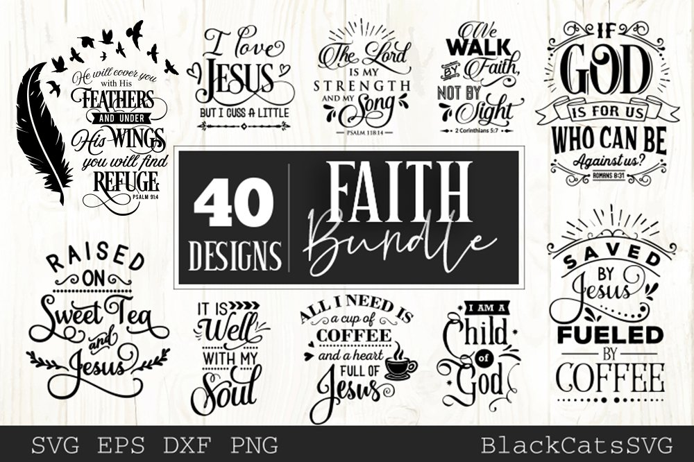 Mega Bundle 400 SVG designs vol 3 example image 21
