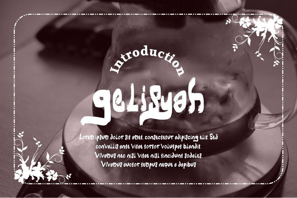 Gelisyah example image 1