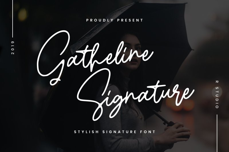 Gatheline Signature example image 1