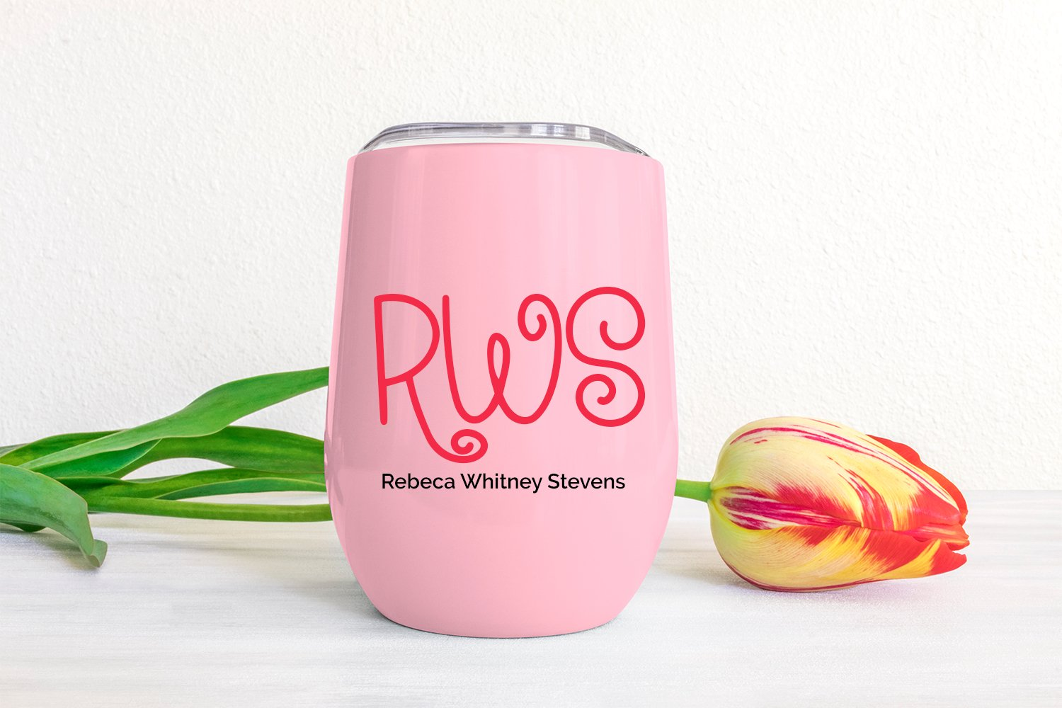 Spring Adventures - A Quirky Hand-Lettered Font example image 2