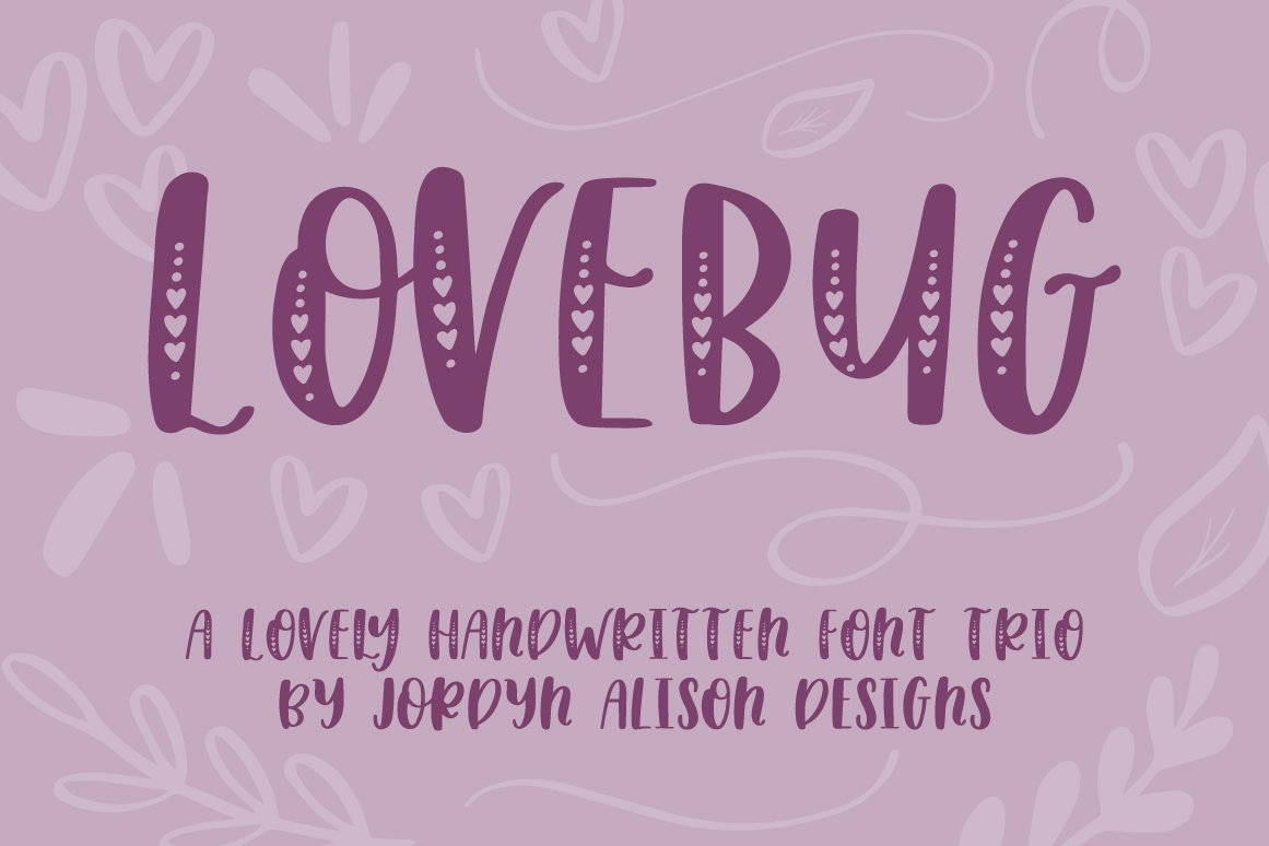 Huge Font Bundle, 24 fonts from 16 Font Families example image 13