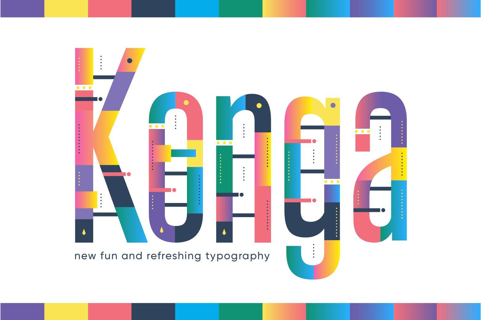 Konga example image 1