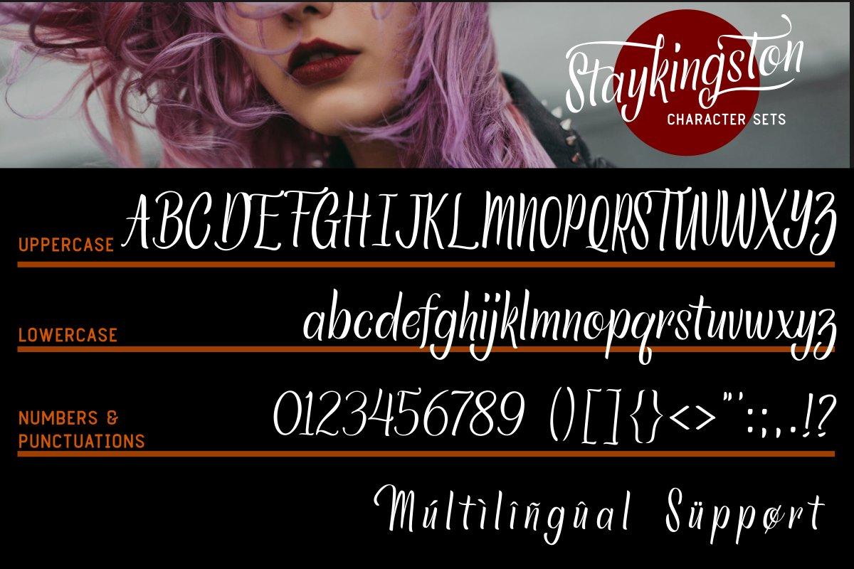 Staykingston example image 12