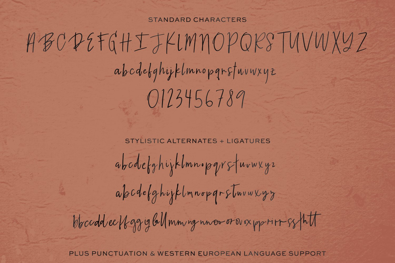 Brauhaus Signature Script example image 10