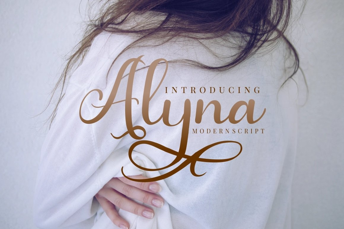 Alyna example image 1