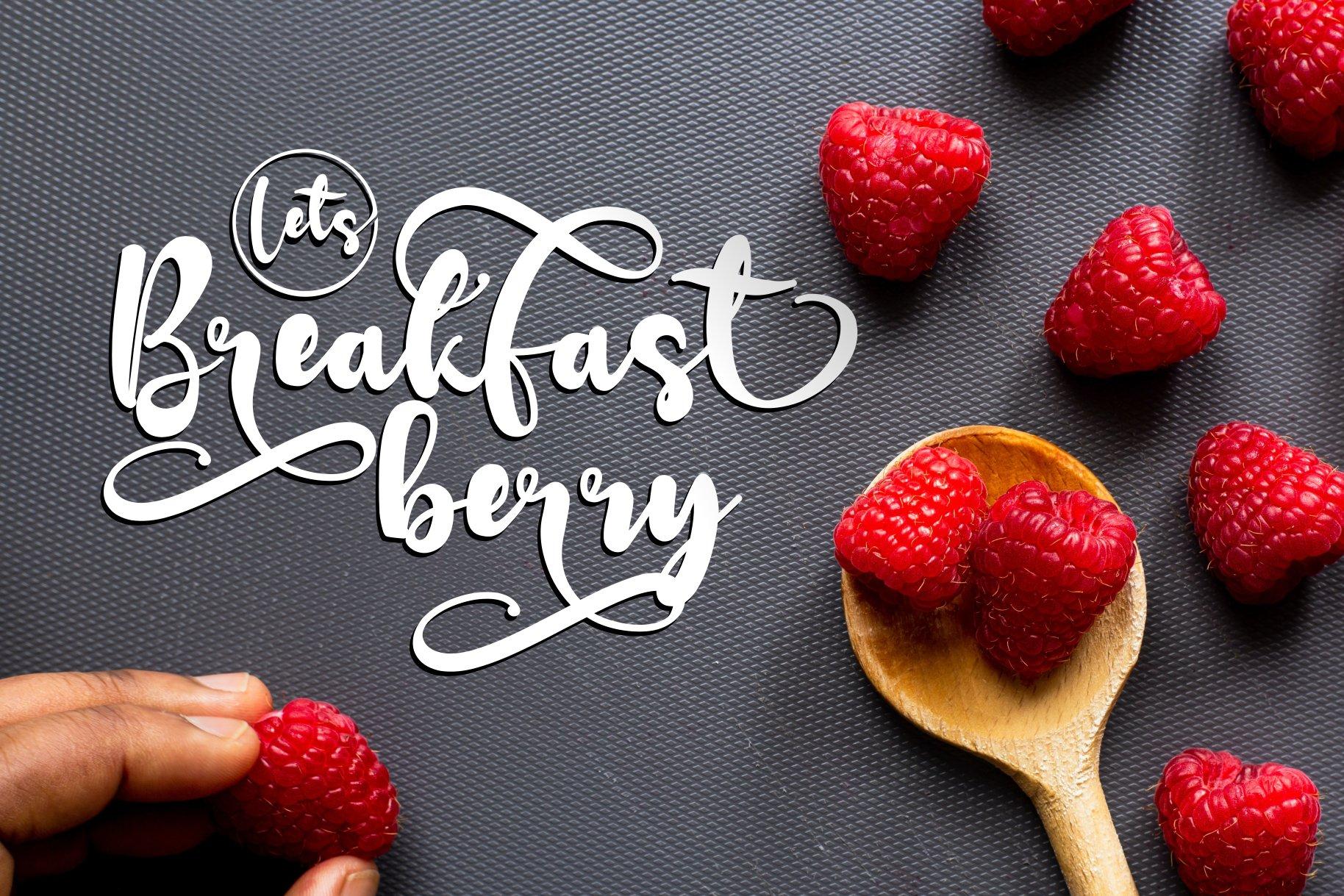 Redberry example image 8