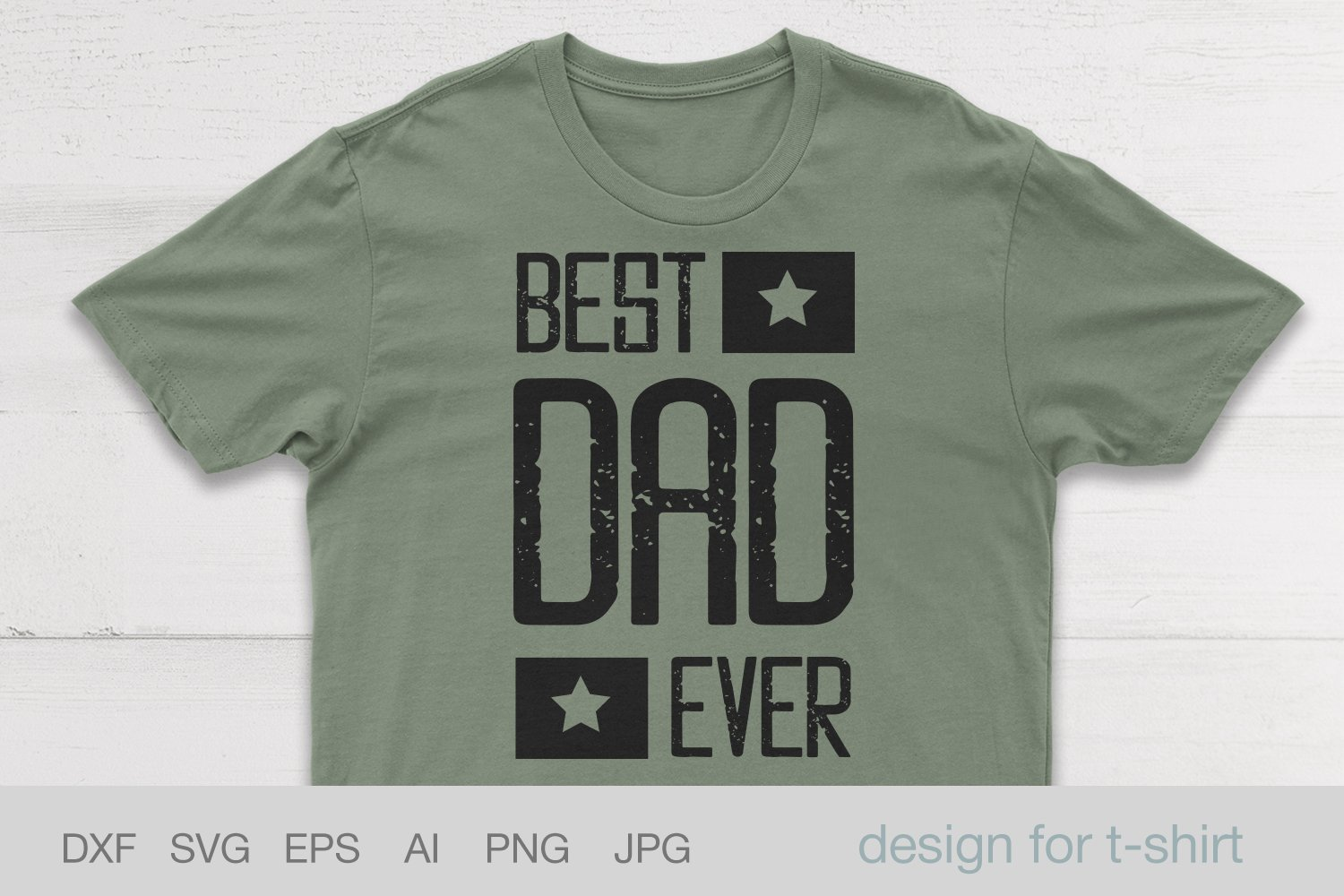 Free If we're wrong, simply cancel any time during your free trial and you won't be charged. Best Dad Ever Svg Fathers Day Svg Dad Shirt Svg Papa Svg 635024 Cut Files Design Bundles SVG, PNG, EPS, DXF File