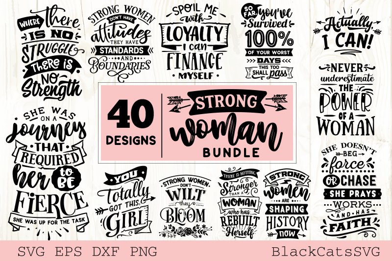 Mega Bundle 400 SVG designs vol 3 example image 6
