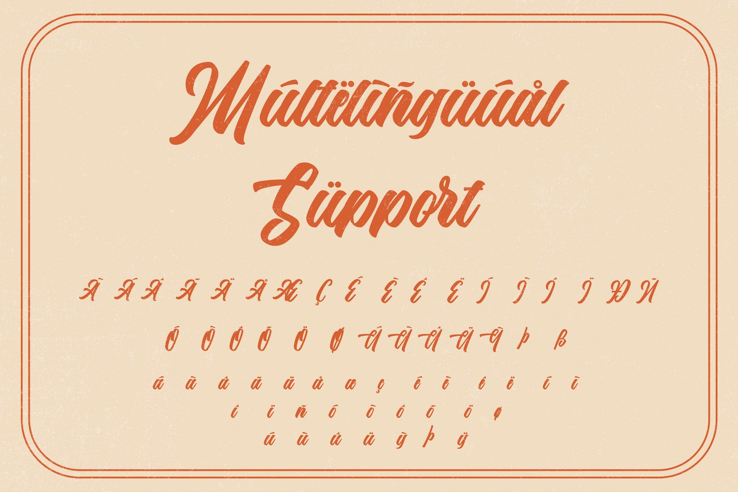 The Anthelope - Retro Bold Script Font example image 14