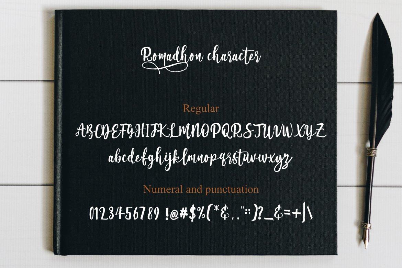 Romadhon example image 5