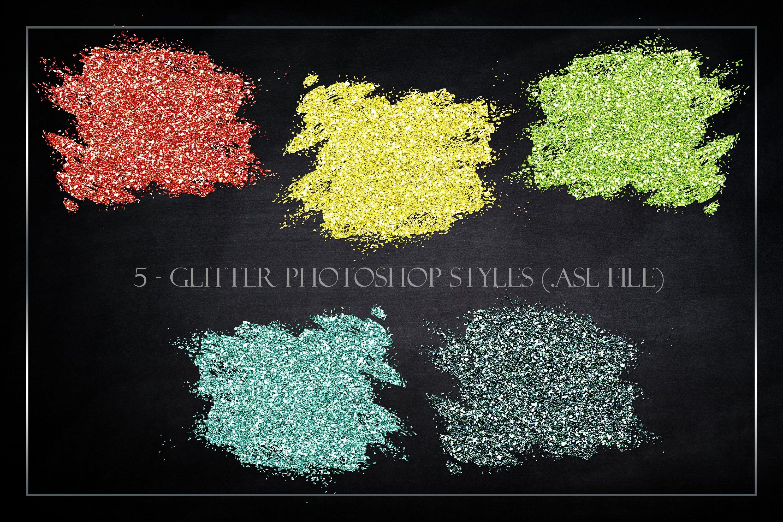 Day Outside - Layered Photoshop Styles example image 2
