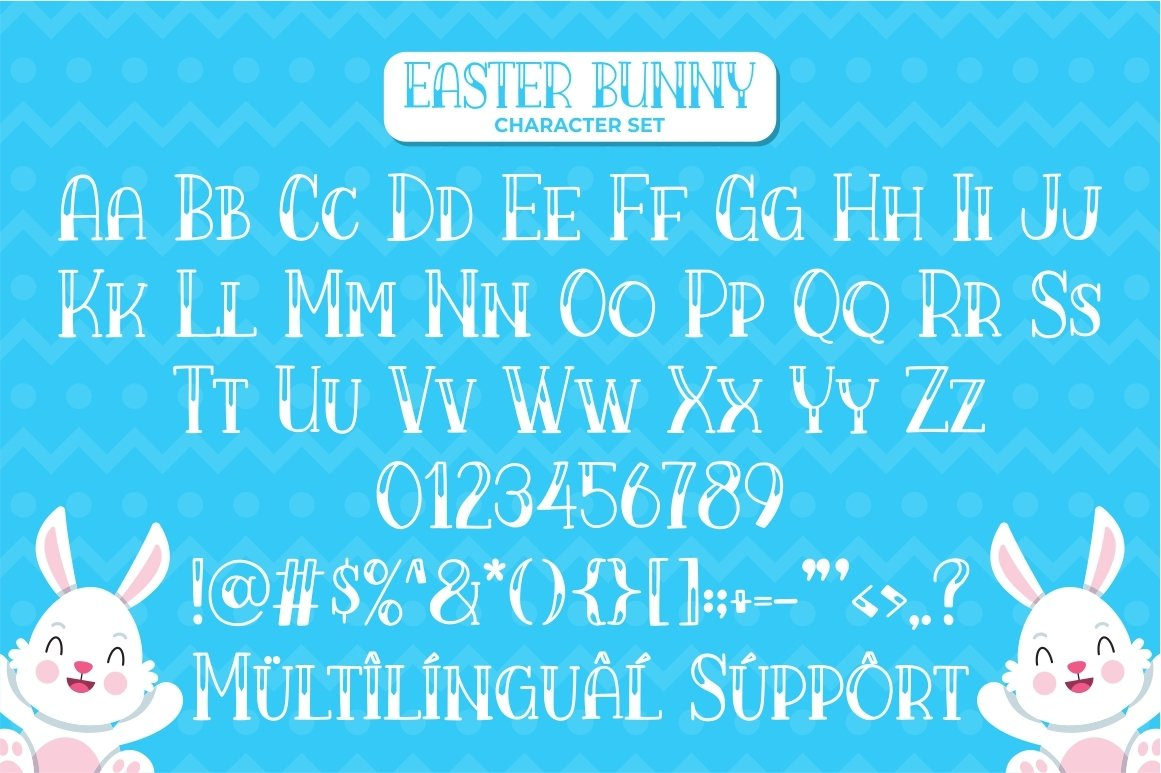 Easter Bunny example image 7