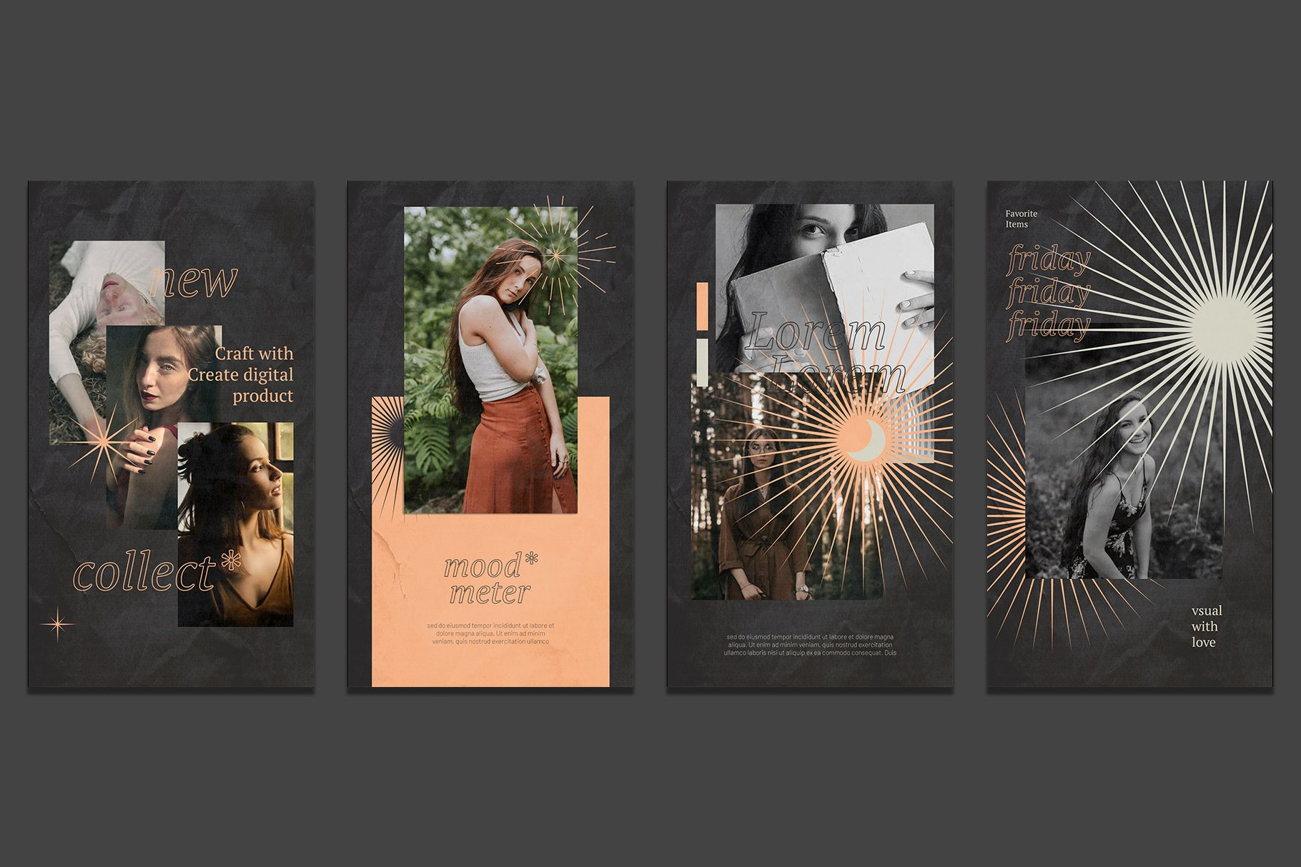 impessions Instagram Templates example image 7