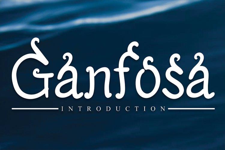 Ganfosa example image 1