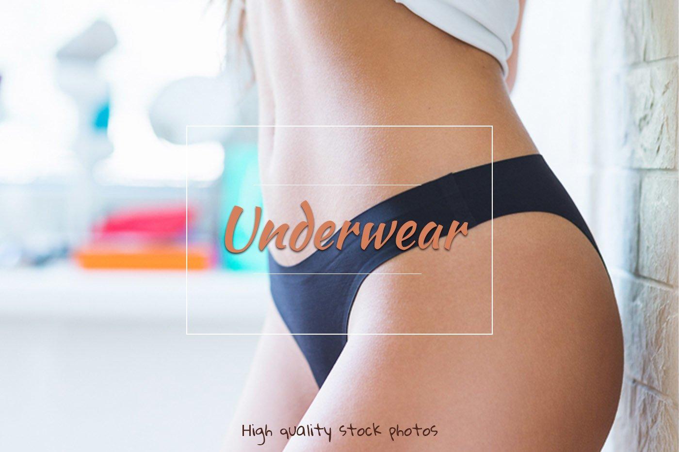 Underwear example image 6