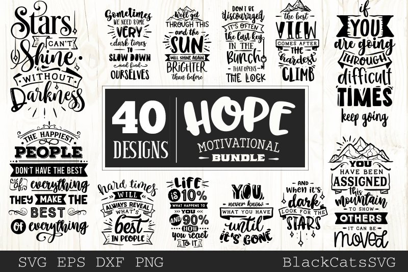 Mega Bundle 400 SVG designs vol 3 example image 13