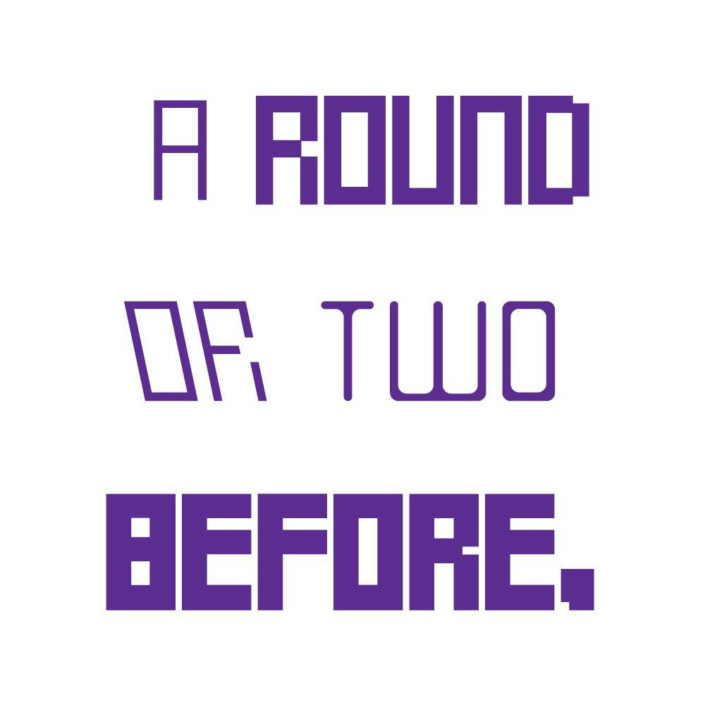 Bundle 12 plus 1 Latin & Non-Cursive Persian Fonts! example image 14