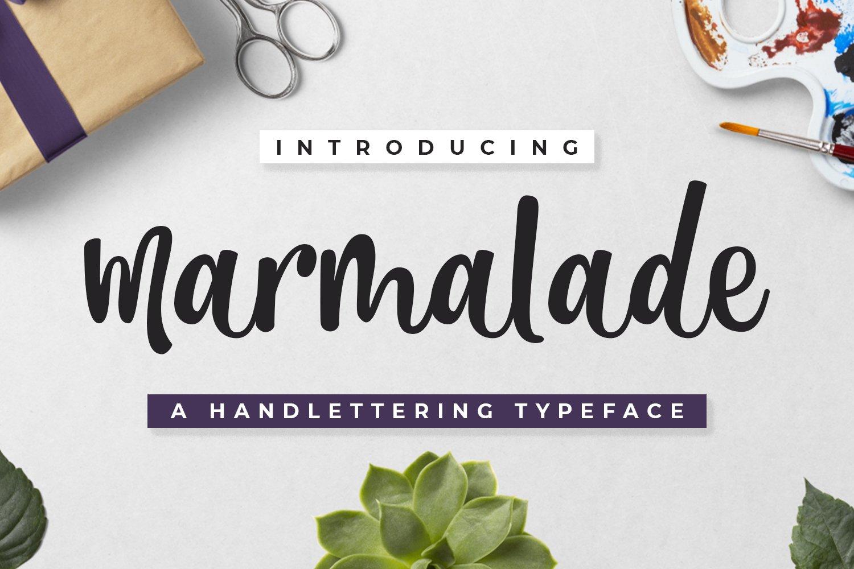 Marmalade example image 1