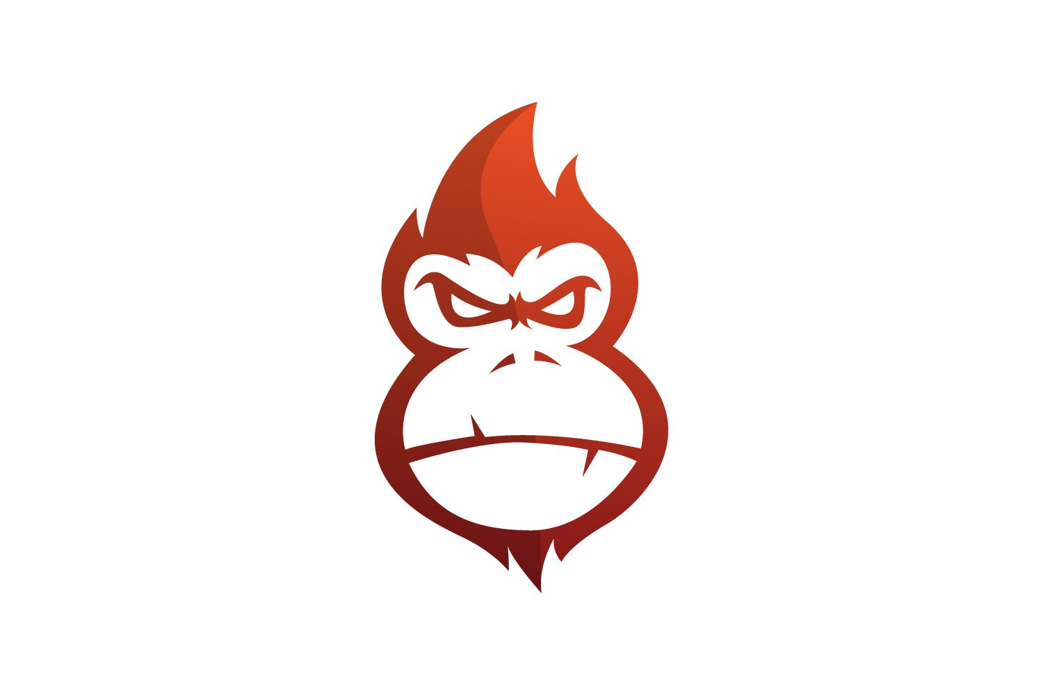 Monkey Logo example image 1