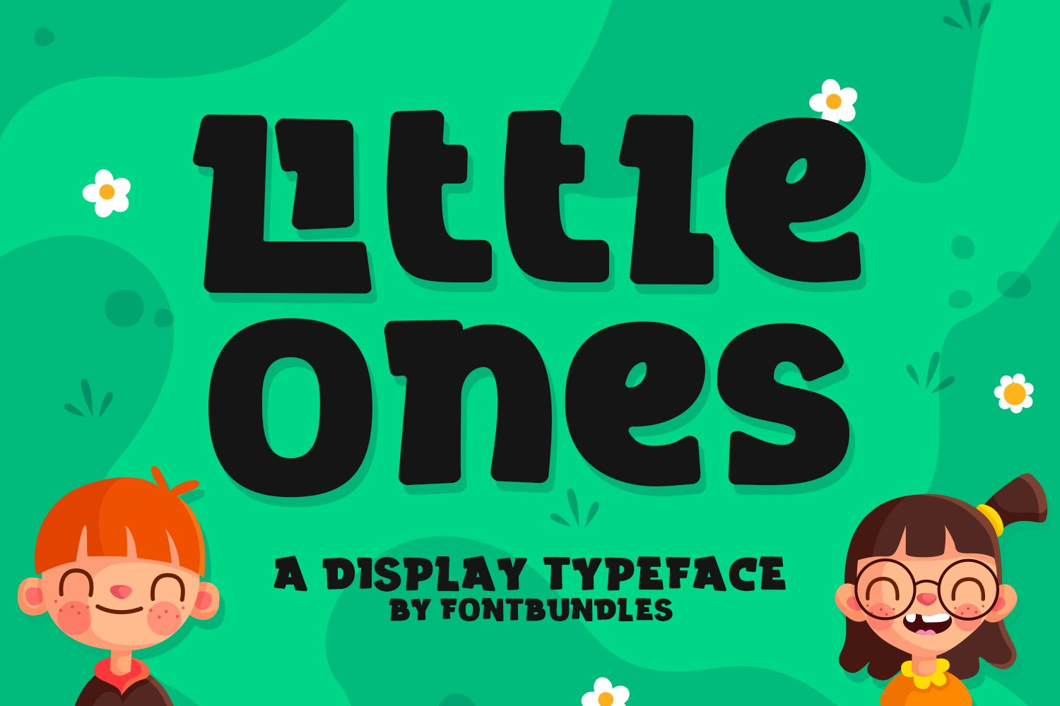 Little Ones example image 1