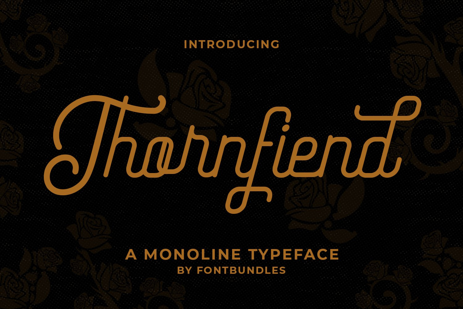 Thornfiend example image 1