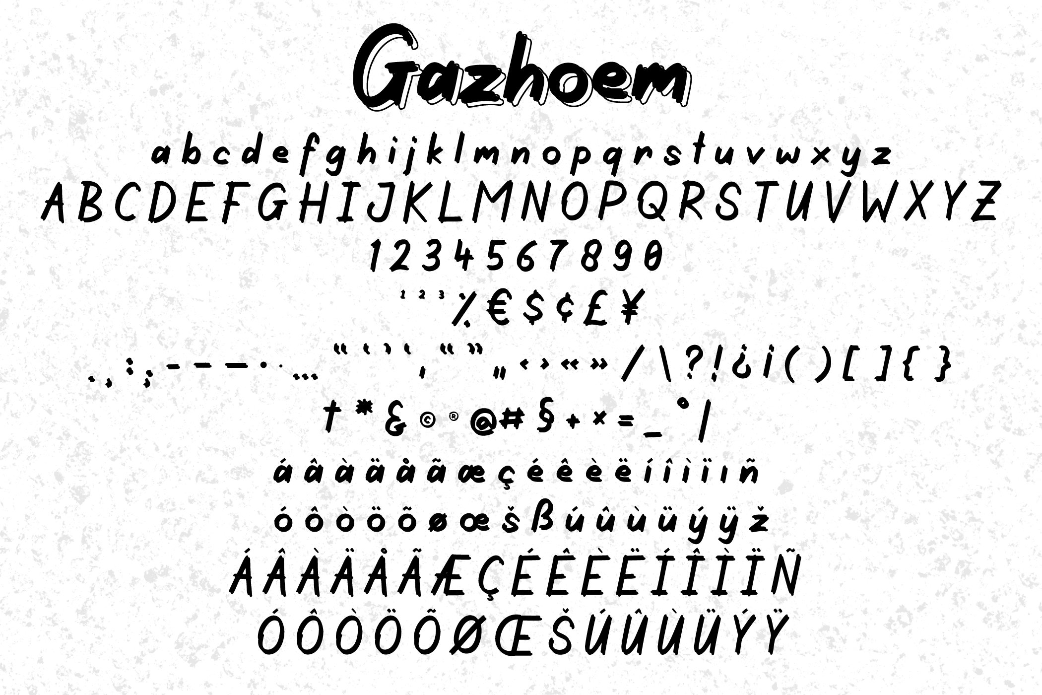 Gazhoem example image 7
