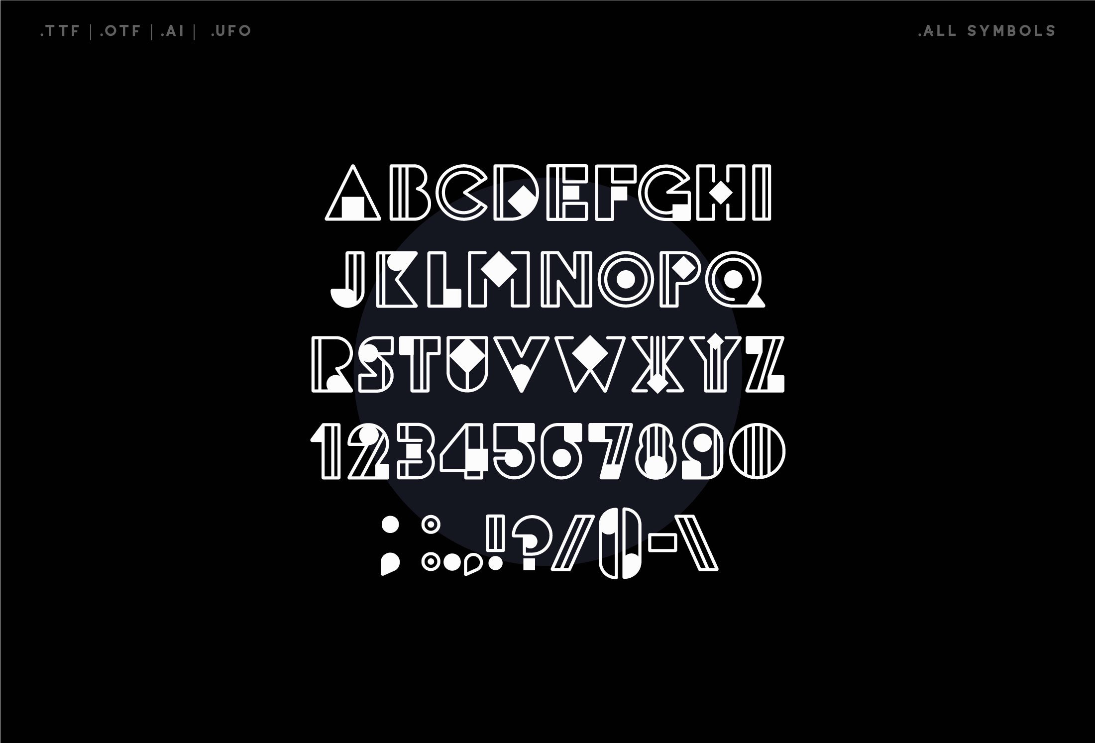 Slowik Emphasis-Regular Font example image 4