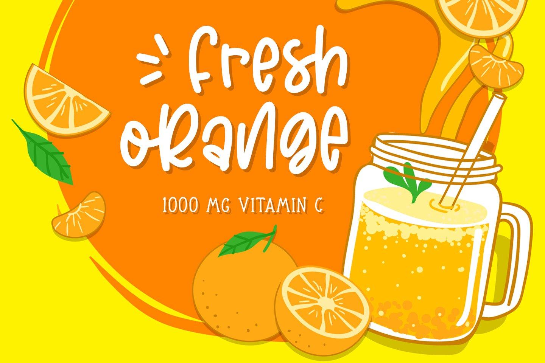 mango juicy example image 4