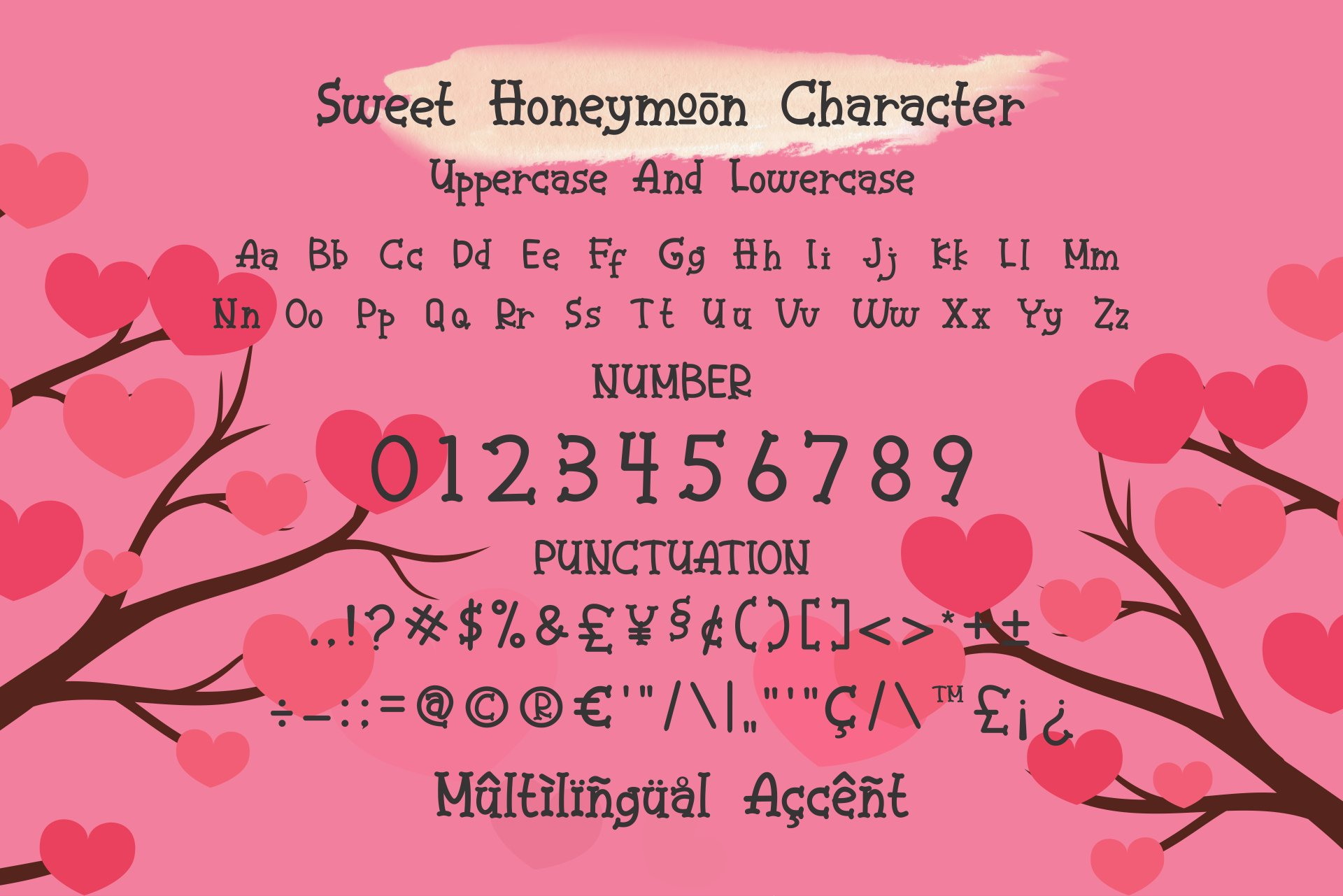 Sweet Honeymoon example image 2