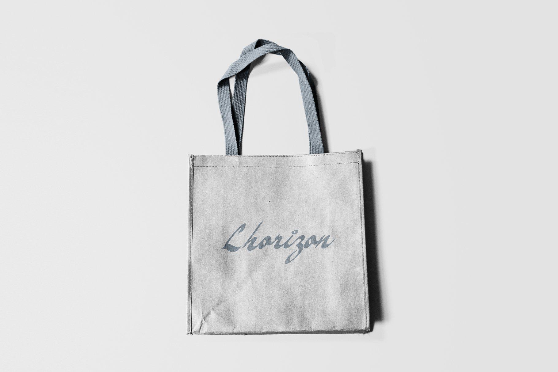 Logrono Typeface example image 4