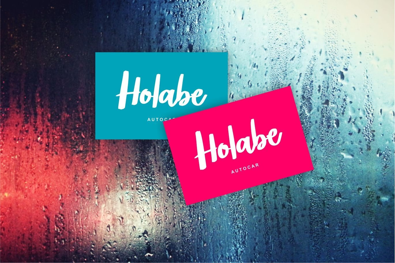 Noifale   Modern Script Font example image 2