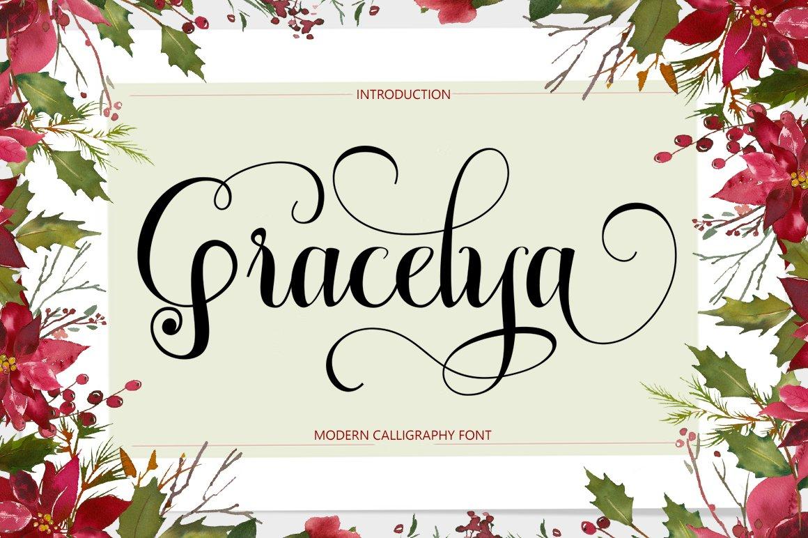 Gracelya example image 1
