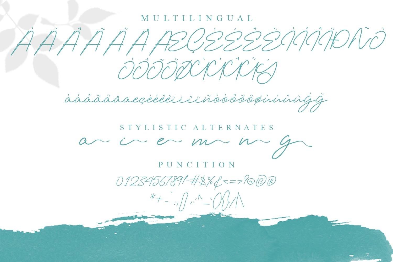 Elizany Handwritten example image 8