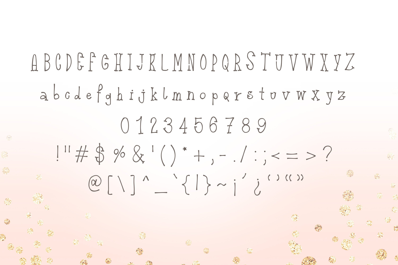 14 Fonts bundle vol.3 example image 11