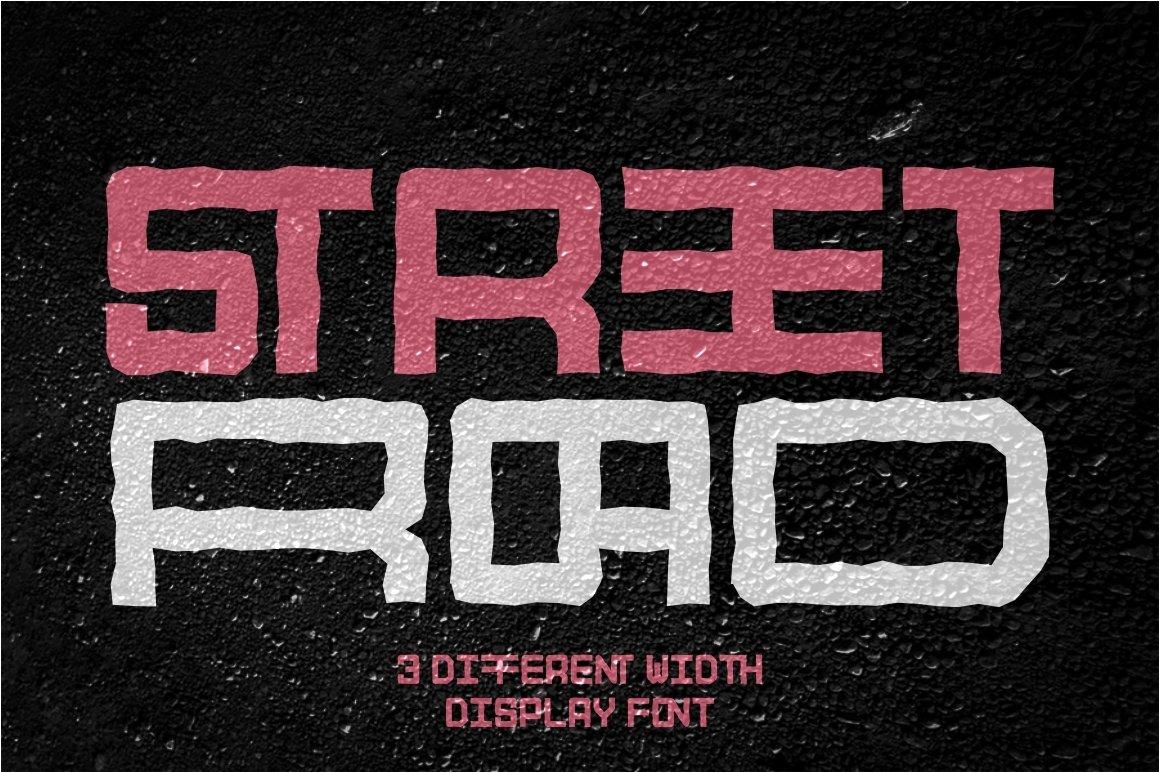 STREET ROAD example image 1