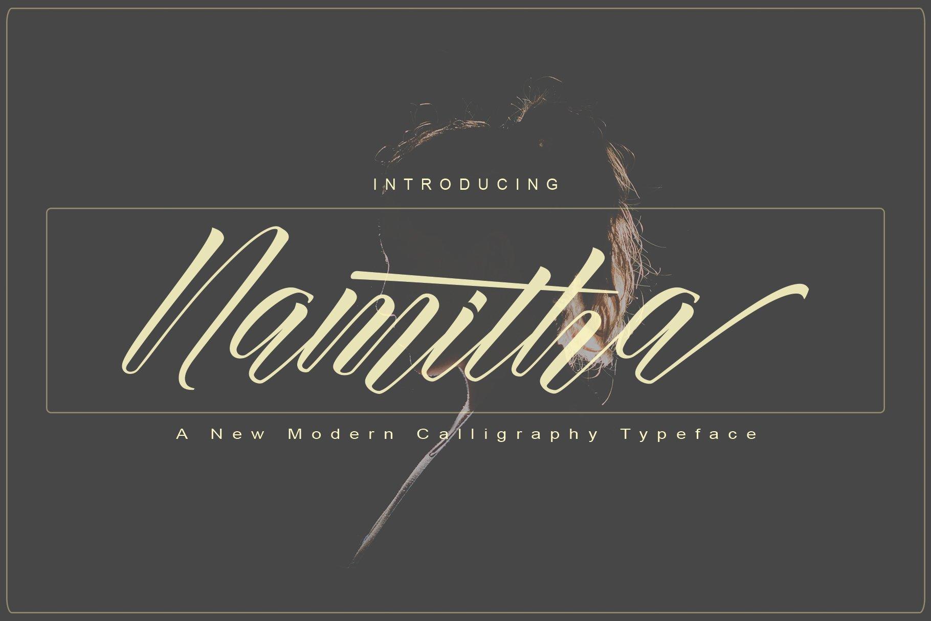 Namitha example image 1