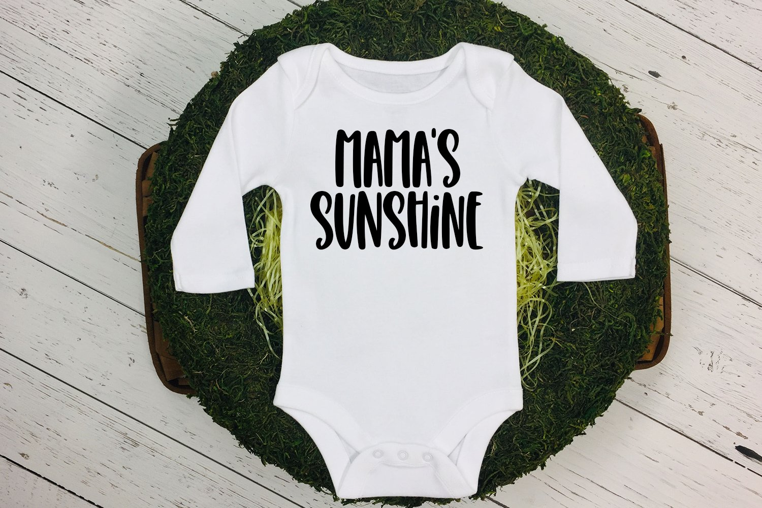 Spring Days - A Quirky Hand-Lettered Font example image 3