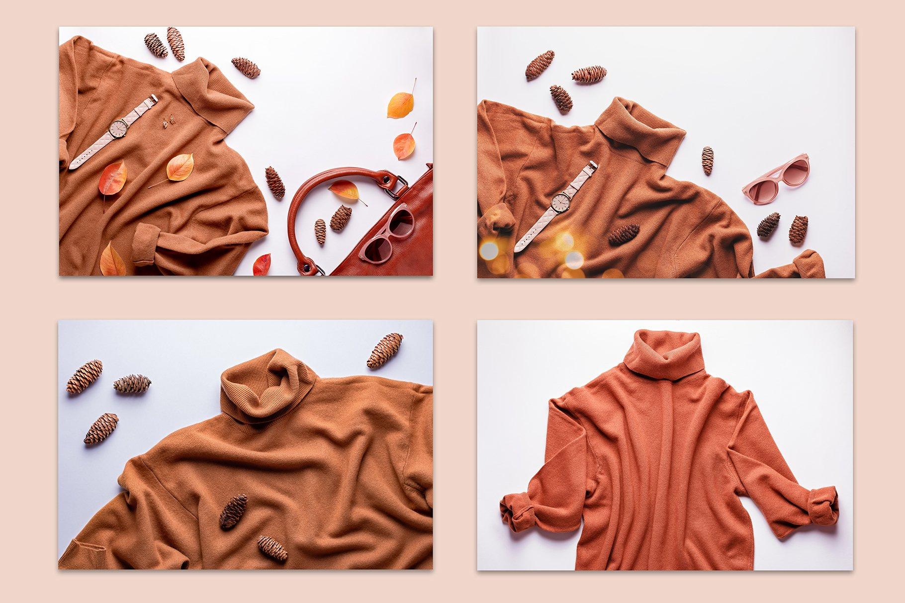 Fall fashion bundle example image 6