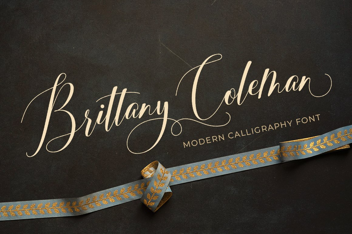 Brittany Coleman example image 1