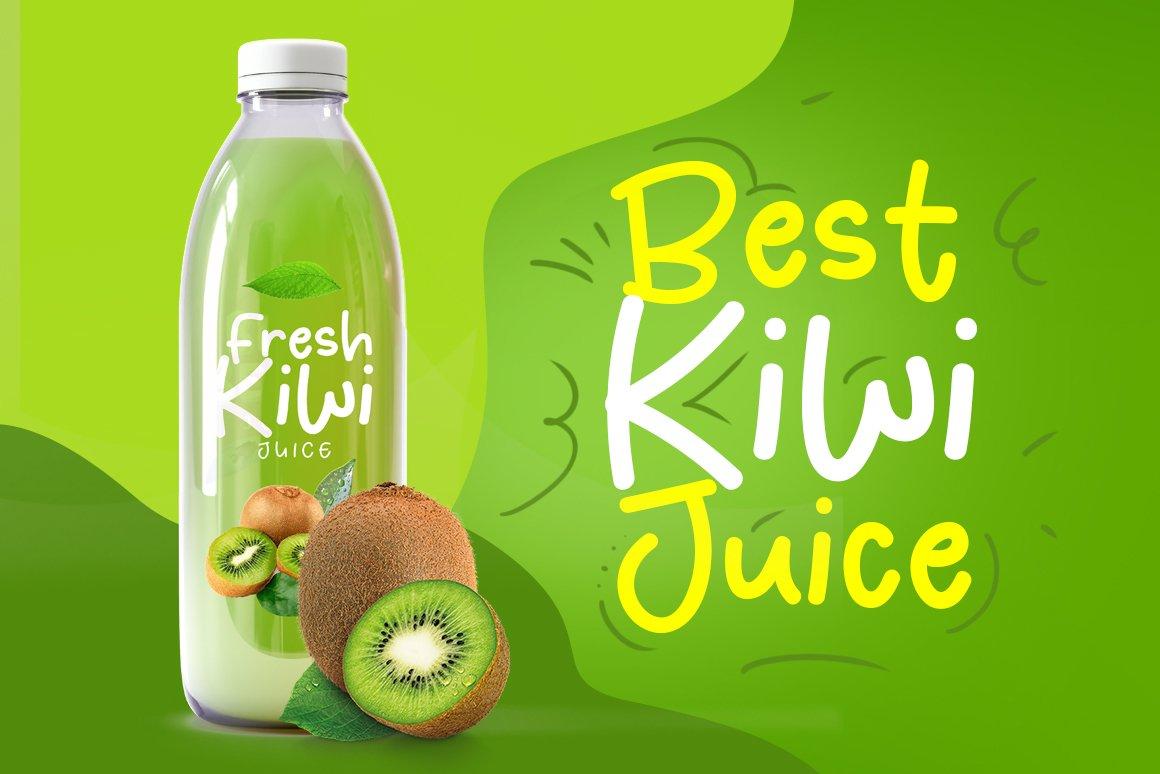 Fresh Kiwi example image 3