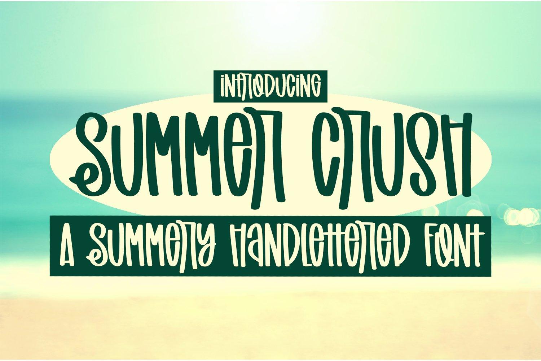 Handlettered Font Bundle Vol 2 example image 17