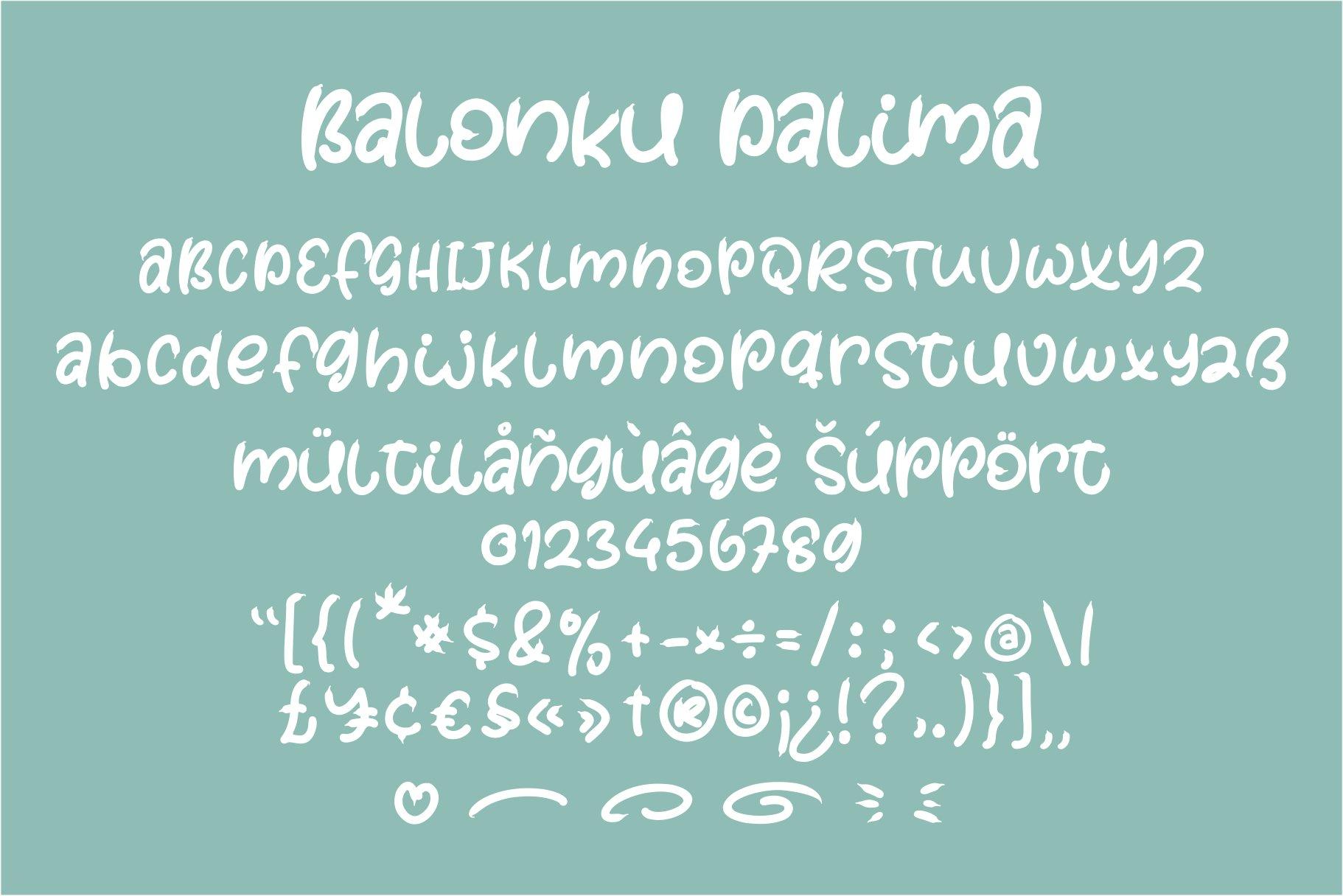 Balonku Dalima example image 6
