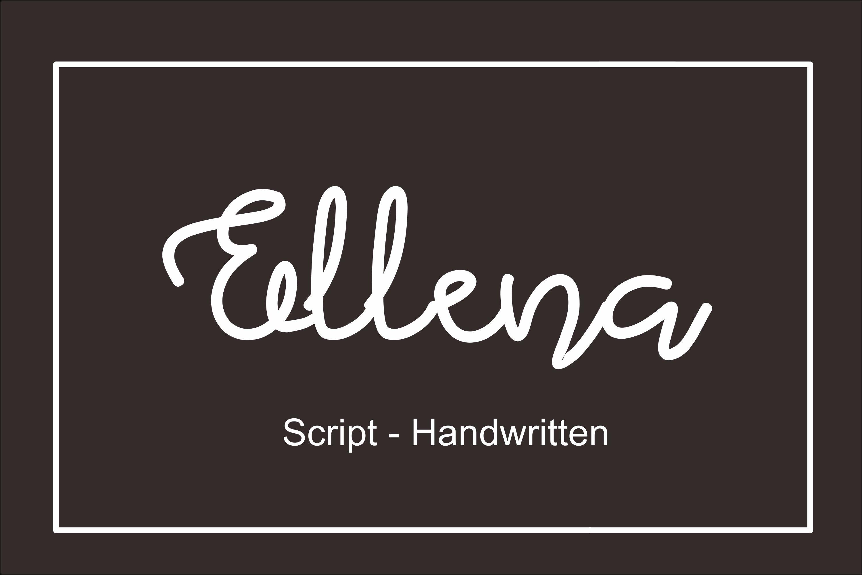 Ellena example image 3